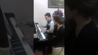 La Paloma - Kien (Student of Juice Piano Class)