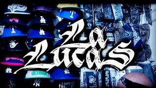 ECATEPERRO // LA LUCAS (videoclip oficial) // bandido films 2015