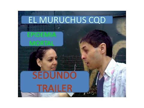 Trailer do filme Epidemia Mortal