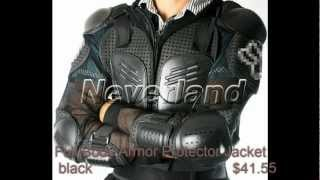 Motorcycle Racing Apparel & Protective