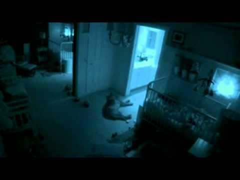 смотреть кино паранормальное явление