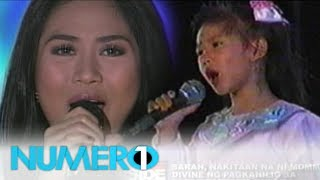 Sarah Geronimo: from child dreamer to Superstar | NUMERO UNO