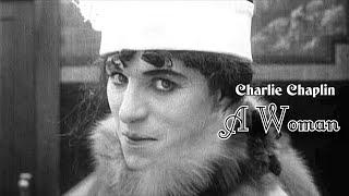Charlie Chaplin: La signorina Charlot (1915)