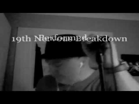 19th Nervous Breakdown - Rolling Stones (cover}