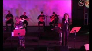 Canção ao Mar - Celina Pereira com Duarte