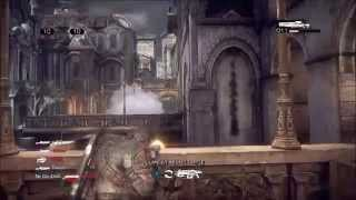 The best player on Gears of War Ultimate Edition
