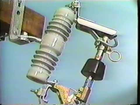 Chance 174 Electronic Sectionalizer Training Video Hubbell