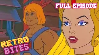 He Man Official | He-Man and She-Ra: The Secret of the Sword | FULL MOVIE UNCUT | Cartoons for Kids