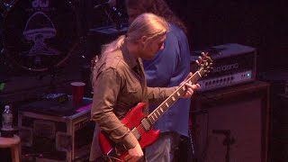 "Allman Brothers, ""Mt. Jam - Smokestack Lightning - Mt. Jam,"" 12/3/2011"