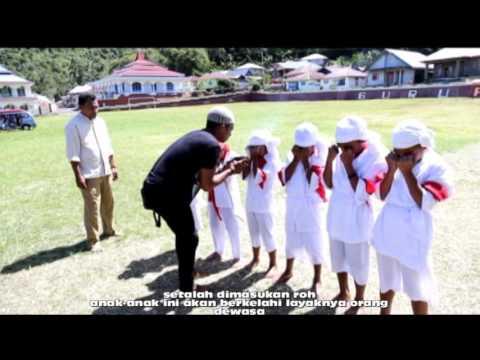 Pesona Ternate Tidore Jailolo Dokumenter oleh UKM Foster Unkhair 2016