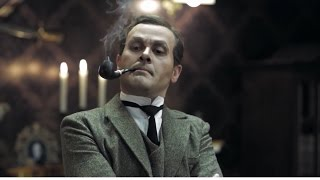 Супергерои. Шерлок Холмс. Все эпизоды. Пародия. Юмор