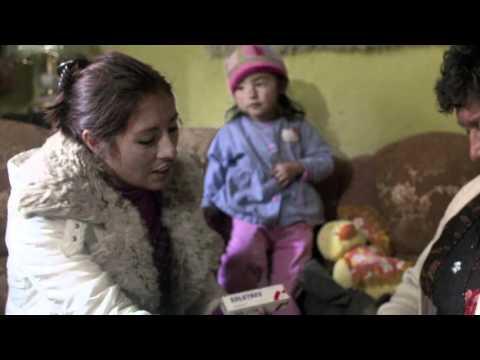 Senator Durbin: International Family Planning Hero