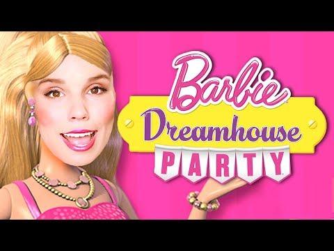 Barbie Gameplay