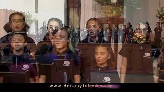 Deo Dicamus Gratias - Coro Kids Dones y Talentos
