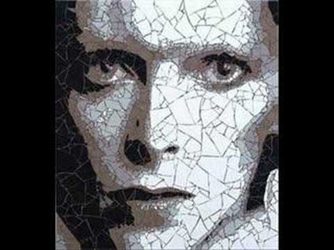 David Bowie - Inthe heat of the morning