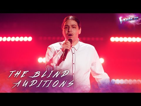 Leo Abisaab sings Chain of Fools | The Voice Australia 2018