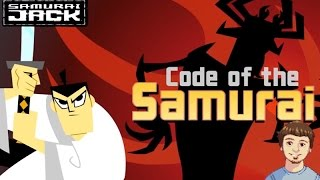 Samurai Jack: Code of the Samurai Video Game - Jack Comes Back This Year!!!