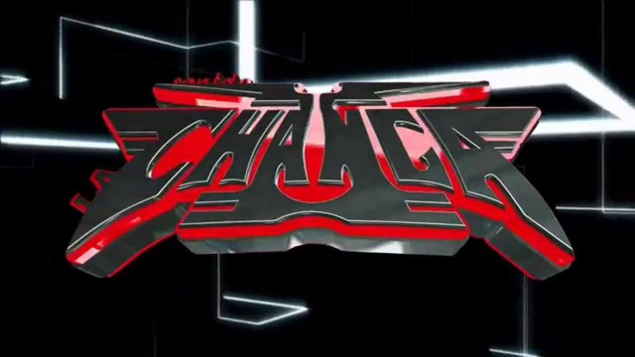 LOGO 3D   SONIDO...Q Logo 3d