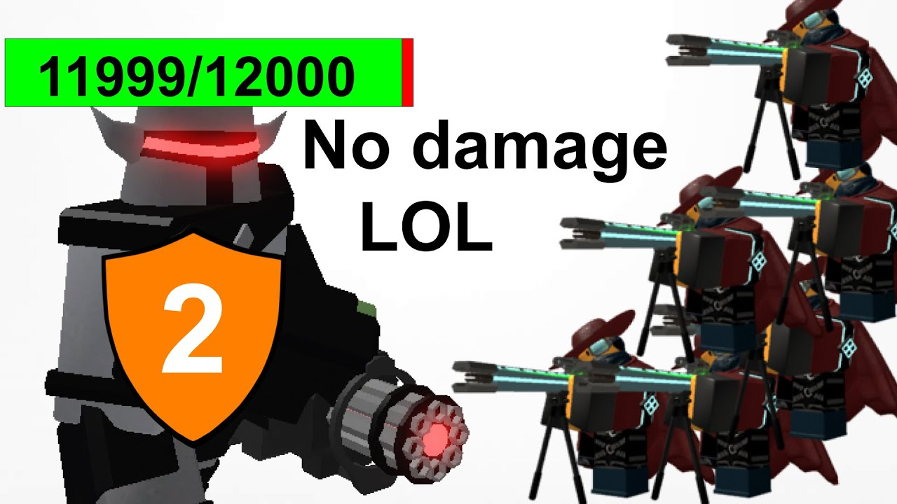 Old Shield in a nutshell (TDS Meme)