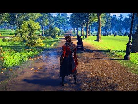 видео: Assassin's Creed Syndicate - ПЛОХАЯ ИГРА?