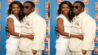 Diddy Breaks Silence on Kim Porter's Death: