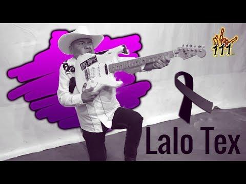 Lalo Tex Interbios