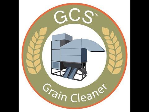 GCS Grain Cleaning Equipment