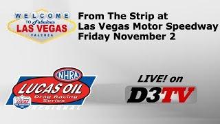 LODRS - Las Vegas Friday