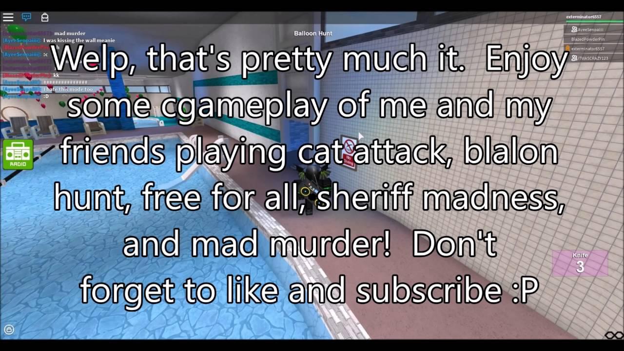 Mad Games Uncopylocked Youtube