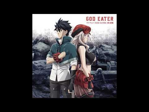 Sunday by Ghost Oracle Drive [God Eater Insert Song]