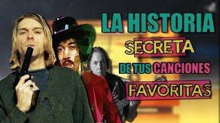 La Historia SECRETA de FAMOSAS Canciones #1 | CoffeTV