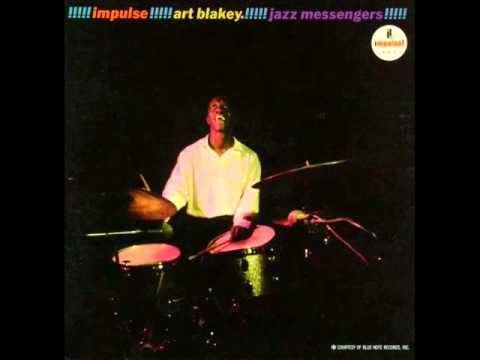 Art Blakey & the Jazz Messengers - A la Mode