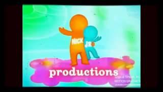 Nick Jr. Productions/Nickelodeon (2008)