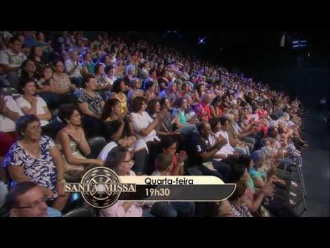 Semana Santa: missa com Pe. Alessandro Campos na Rede Século 21