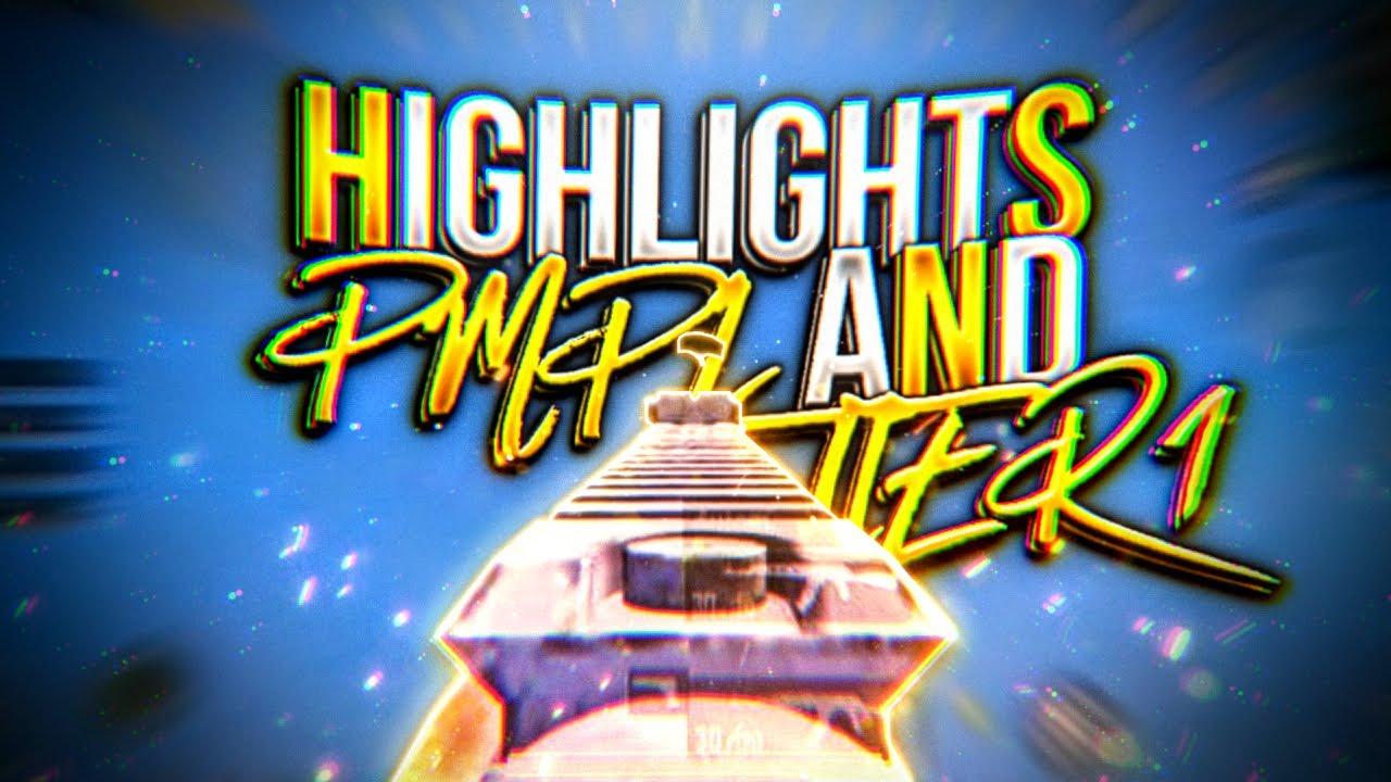PUBG MOBILE -  HIGHLIGHTS #25 | PMPL AMÉRICAS AND TIER 1🔥| p3dr0gg | b4stardos E-sports | IPHONE XR