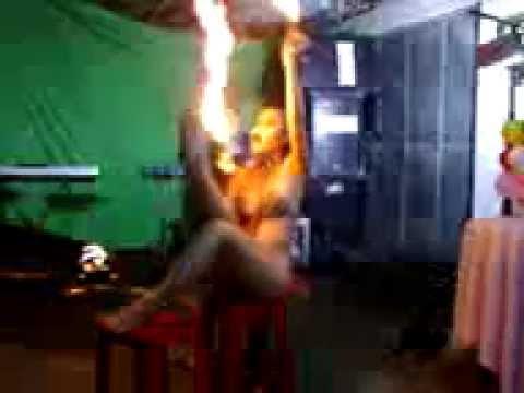 Thần lửa Cẩm Tú-Bến Tre (0917303093) ( Part 2)