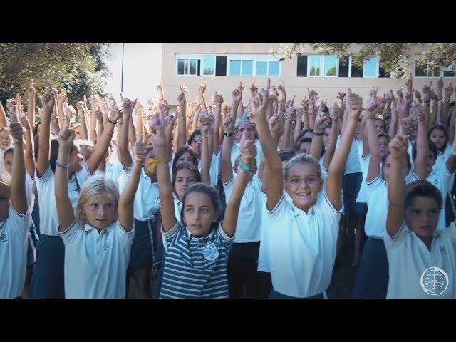 Videoclip  Pastoral - ¡Déjalo todo y ven! - Colegio San Cayetano