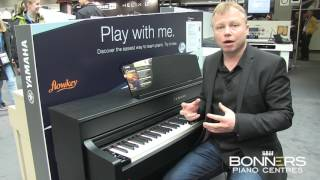 Yamaha CLP645 Digital Piano UK Buyers Guide & Playing