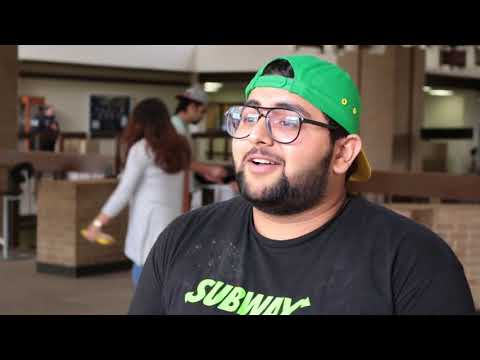 International Student Experience | An Eastfield College Documentary