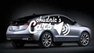 досье Acura ZDX. Японский BMW X6 или лучше?