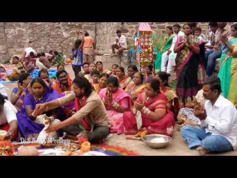 Golconda Bonalu 2017 || Gopal Bonam Kandikonda || Telangana