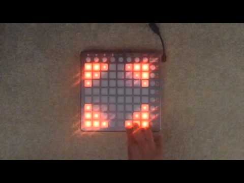 Nightmare - Timmy Trumpet - on Launchpad S