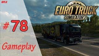 🚛 OMG LE RENAULT RANGE T SUR ETS2 ENFIN ? ! - Euro Truck Simulator 2 | Gameplay #78 [PC][ProMods]