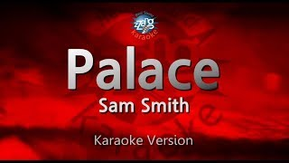 Sam Smith-Palace (애플 크리스마스 광고 삽입곡) (Karaoke Version) [ZZang KARAOKE]