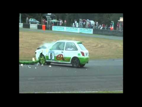 Competition Car insurance Fiesta championship Castle Combe