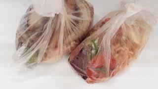 이젠쿨 냉장 음식물 처리기 영상