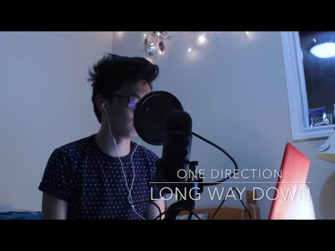 Long Way Down - One Direction (Cover)
