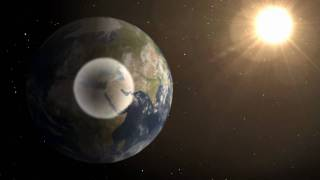 Asteroid Impact / Uderzenie asteroidy HD