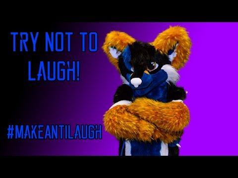 #MakeAntiLaugh LIVE!!!