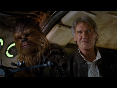 The Onion Reviews 'Star Wars: The Force Awakens'